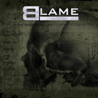 Blame - Death Has a Funny Way of Saying Hello