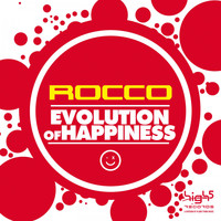 Rocco - Evolution of Happiness