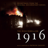 Patrick Cassidy - 1916 The Irish Rebellion