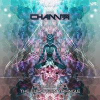 "Champa - The Remixers, Pt. 2 ""The European Triangle"""