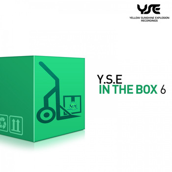 Various Artists - Y.S.E. In the Box, Vol. 6