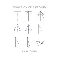 MARC COHN - Evolution of a Record