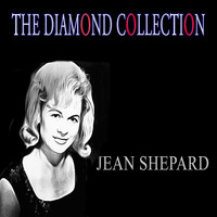 Jean Shepard - The Diamond Collection (Original Recordings)