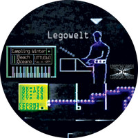 Legowelt - Sampling Winter