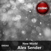 Alex Sender - New World