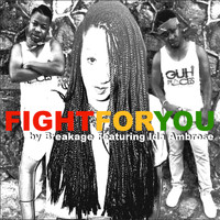 Breakage - Fight For You (feat. Ida Ambrose)