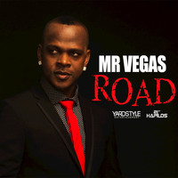 Mr. Vegas - Road - Single