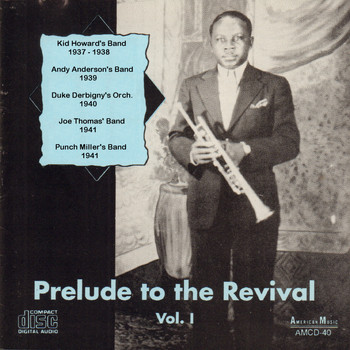 Various Artists - Prelude to the Revival, Vol. 1