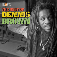 Dennis Brown - The Best Of Dennis Brown