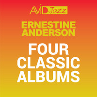 Ernestine Anderson - Four Classic Albums (Hot Cargo / The Toast of the Nations Critics / My Kinda Swing / Moanin' Moanin' Moanin') [Remastered]