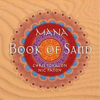 Mana - Book of Sand