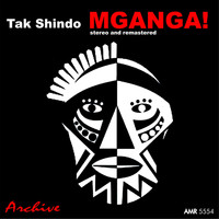 Tak Shindo - The Exotic World of Tak Shindo: Mganga!