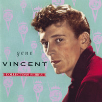 Gene Vincent - Capitol Collectors Series