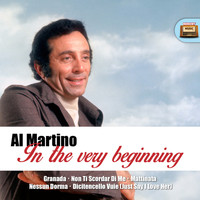 Al Martino - In the Very Beginning