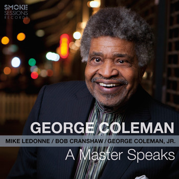 George Coleman - A Master Speaks