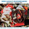 Live in 1967 Volume 2 by John Mayall's Bluesbreakers