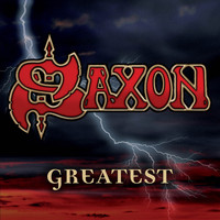 Saxon - Greatest Saxon