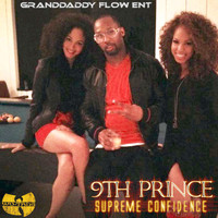 9th Prince - Supreme Confidence (Explicit)