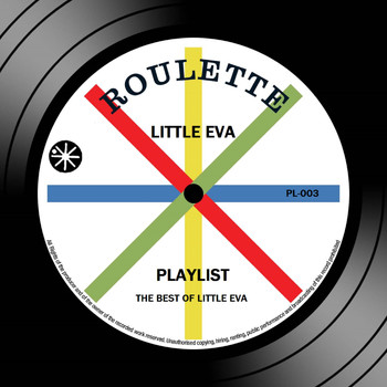 Little Eva - Playlist: The Best Of Little Eva