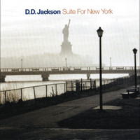 D.D. Jackson - Suite For New York