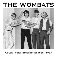 The Wombats - Golden Voice Recordings: 1966 - 1967