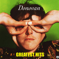 Donovan - Donovan - Greatest Hits