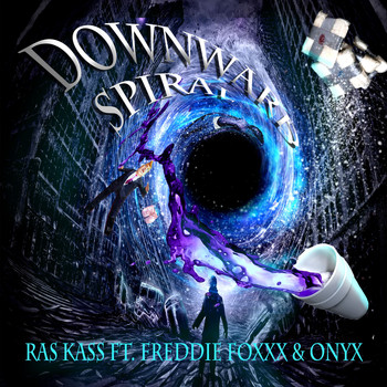 Ras Kass - Downward Spiral (Explicit)