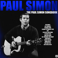 Paul Simon - The Paul Simon Songbook