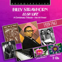 Billy Strayhorn - Lush Life