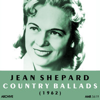Jean Shepard - Country Ballads