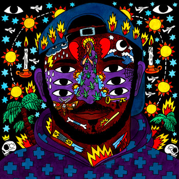 KAYTRANADA - BUS RIDE