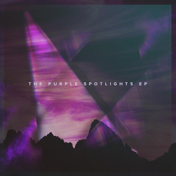 Gavin Cameron - The Purple Spotlights - EP
