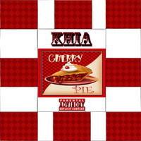 Khia - Cherry Pie