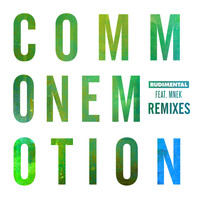 Rudimental - Common Emotion (feat. MNEK) (Remixes)