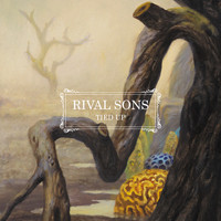 Rival Sons - Tied Up