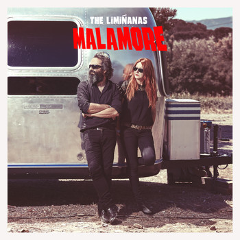 The Limiñanas - Malamore