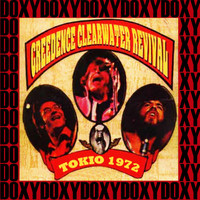 Creedence Clearwater Revival - Budokan, Tokyo, Japan, February 29th, 1972