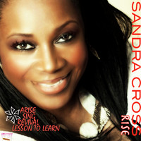Sandra Cross - Rise - EP