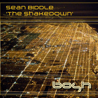 Sean Biddle - The Shakedown