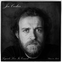Joe Cocker - Legends Live In Concert Vol. 25, part 2