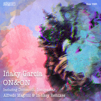 Iñaky Garcia - On & On