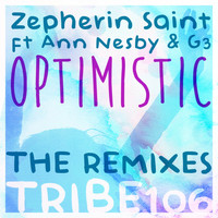 Zepherin Saint - Optimistic