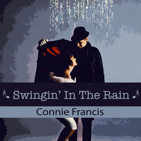 Connie Francis - Swingin' In The Rain