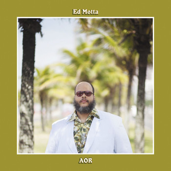 Ed Motta - AOR (English Version)