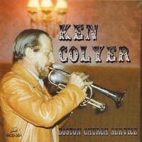 Ken Colyer - Boston Church Service