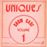 The Uniques - Showcase, Vol. 1