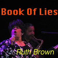 Ruth Brown - Book Of Lies