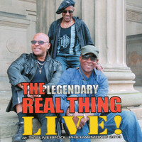 The Real Thing - Live At The Liverpool Philharmonic 2013