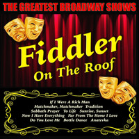 "Anthony Newley - Fiddler On The Roof (From ""Fiddler on the Roof"")"