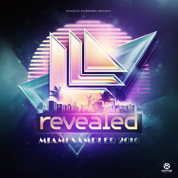Various Artists - Revealed Recordings Presents Miami Sampler 2016
